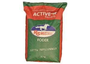 RS Mustang® Active Pellets