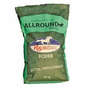 RS Mustang® Allround Müsli
