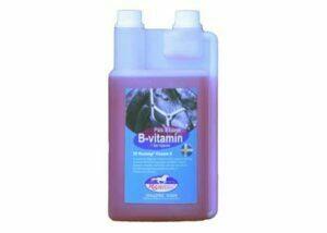 RS Mustang® B-vitamin