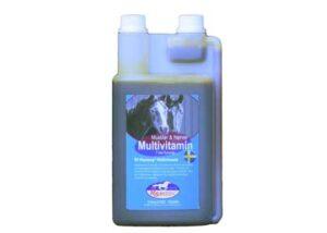 RS Mustang® Multivitamin