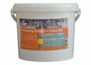 RS Mustang® Protein+ Extra 350 Pellets