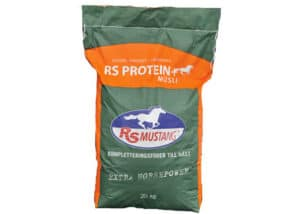 RS Mustang® Protein+ Müsli
