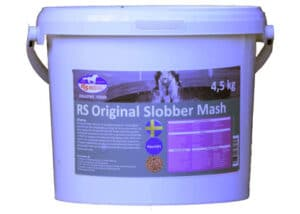 RS Mustang® Original Slobber Mash